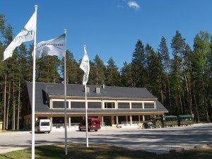Tūrisma informācijas centrs
